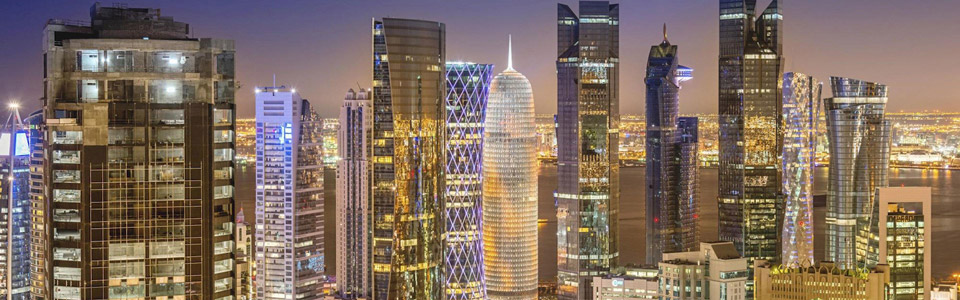company formation, setup agency in qatar